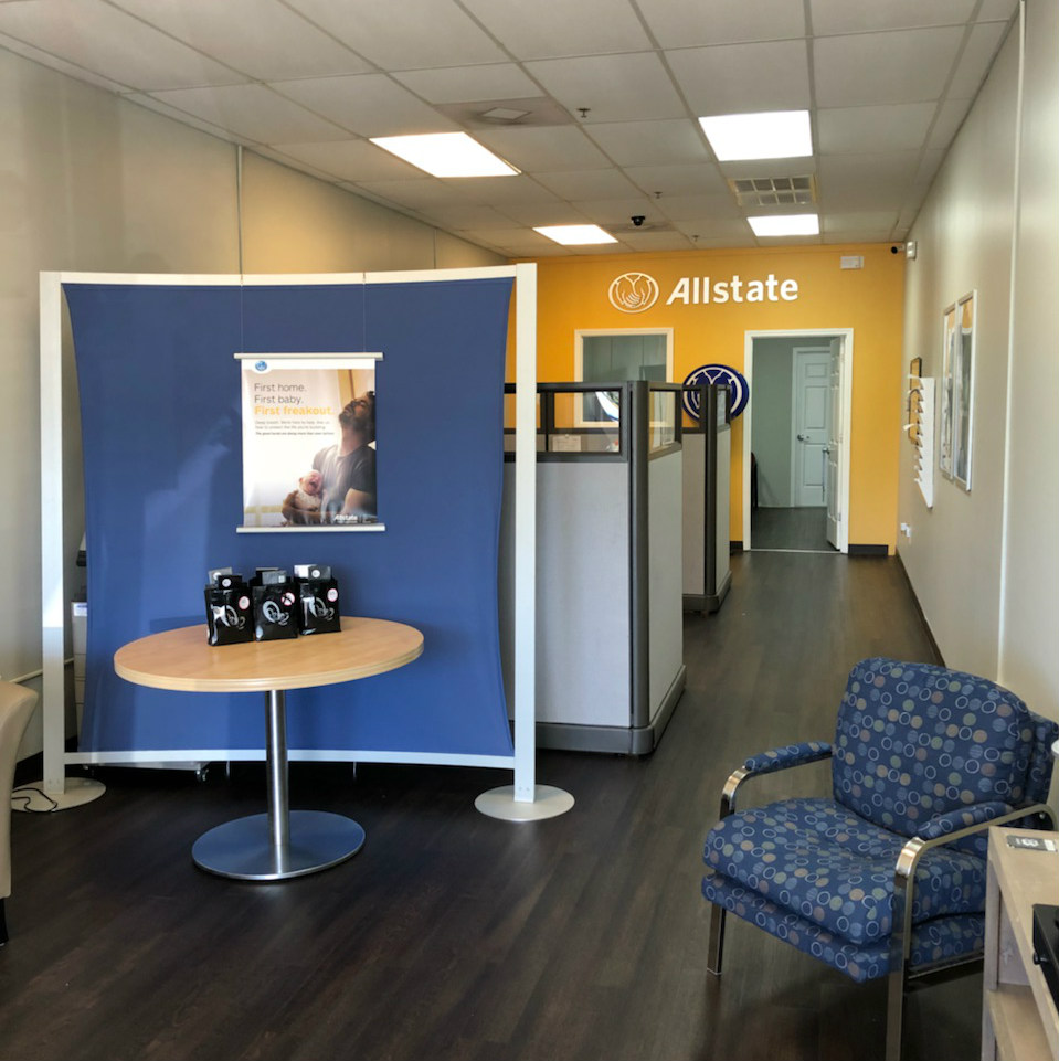 All State Quote: Car Insurance In Walkertown, NC - Jordan Davis