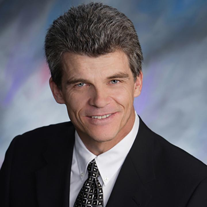Photo of Robert Finley, M.D. Rapid City