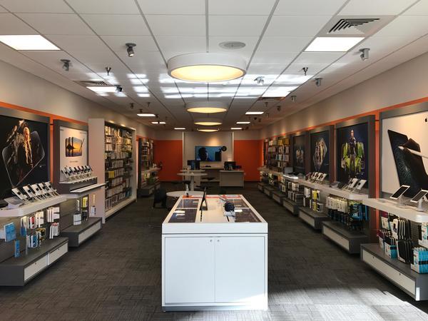 At T Store 2600 Beach Blvd Biloxi Ms At T Experience