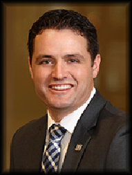 Todd Harvey Advisor Headshot