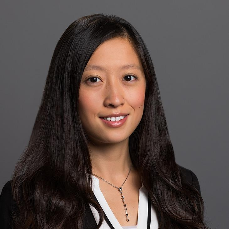 Headshot photo of Yuanting  Lu, DMD