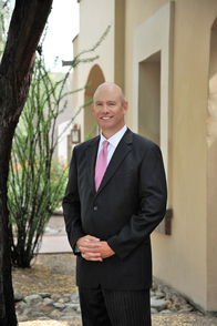 Guild Mortage Tucson Branch Manager - Danny Dodson