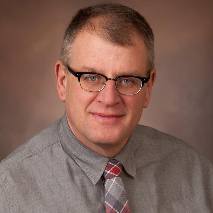 Photo of Samuel Durr, M.D. FACC Rapid City