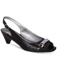 Image of Karen Scott Anyaa Slingback Pumps, Created for Macy's