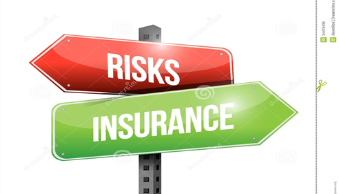 Risks are everywhere, make sure that yours are taken care of with us today.