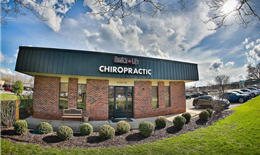 Health for Life Chiropractic