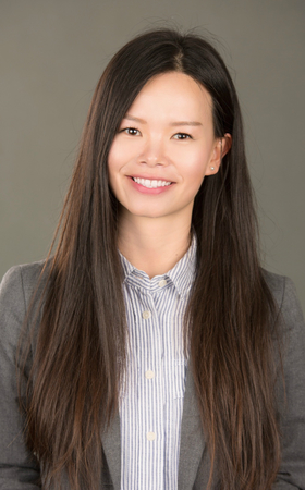 Savannah Huang Agent Profile Photo