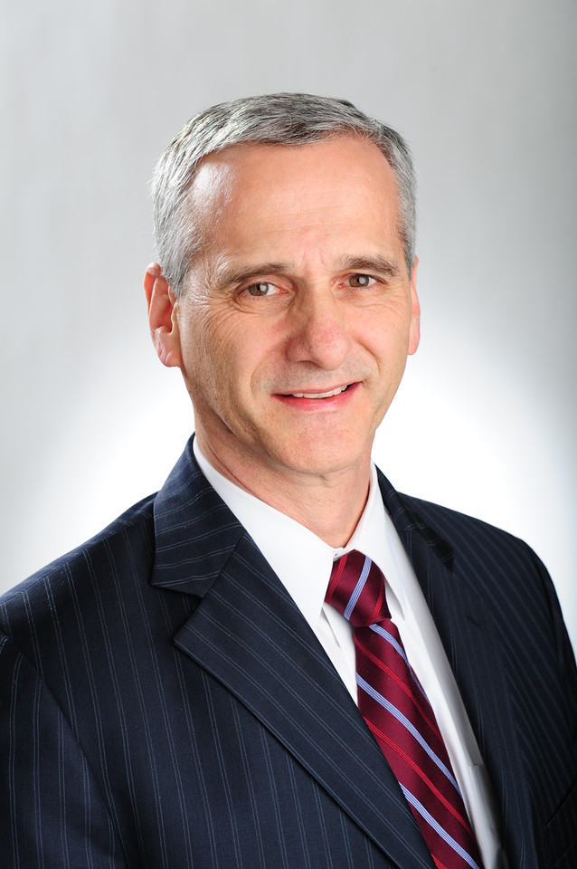 Photo of Lawrence Wethje - Morgan Stanley