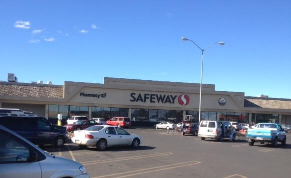 Safeway W First Ave Store Photo