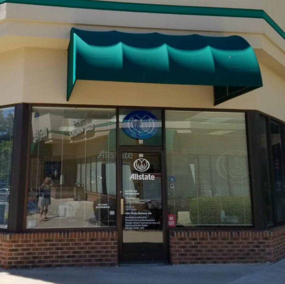 Car Insurance In Raleigh, NC - Lauri W. Fair