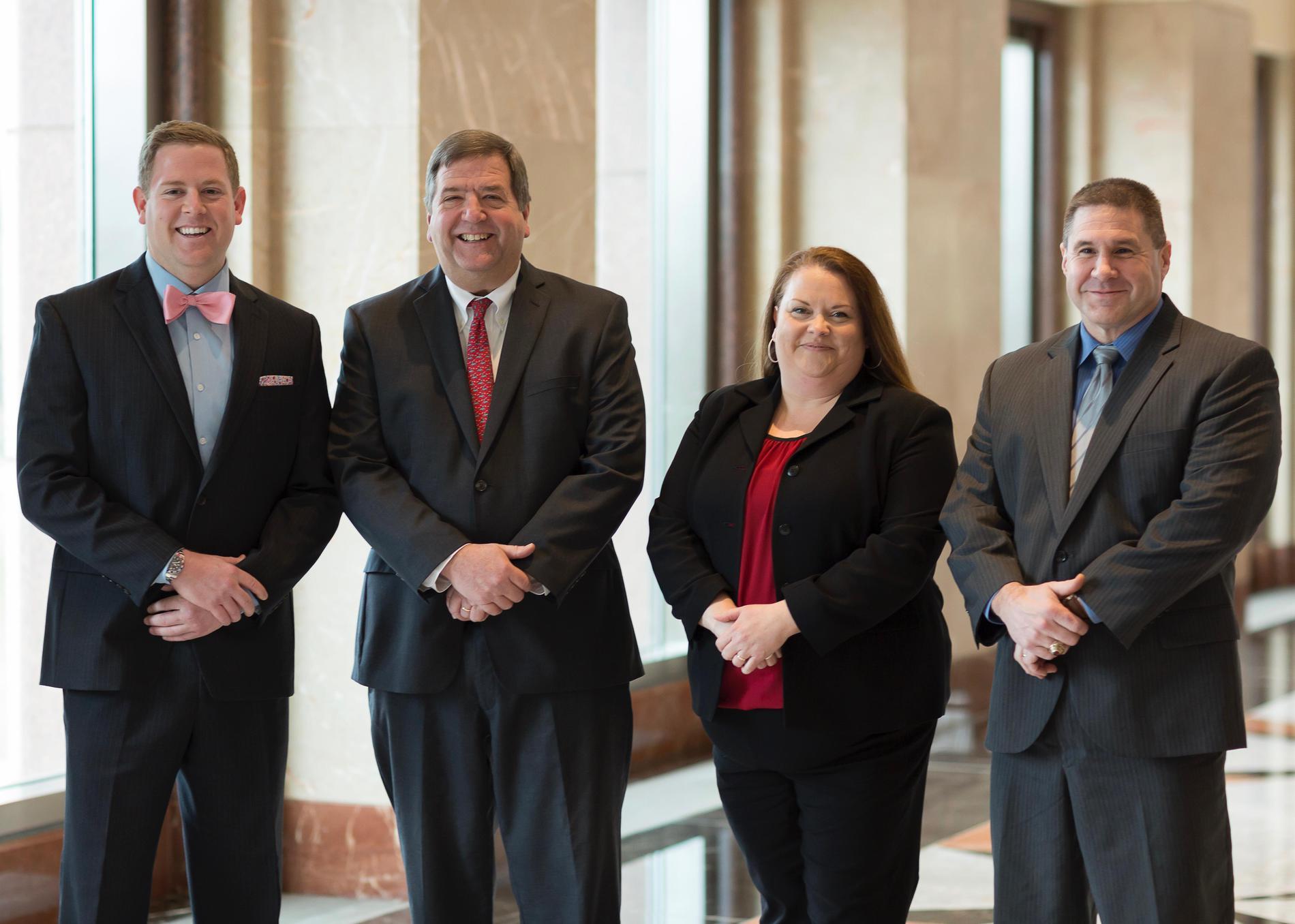 Emerson-Loveless Group | Winston Salem, NC | Morgan Stanley Wealth