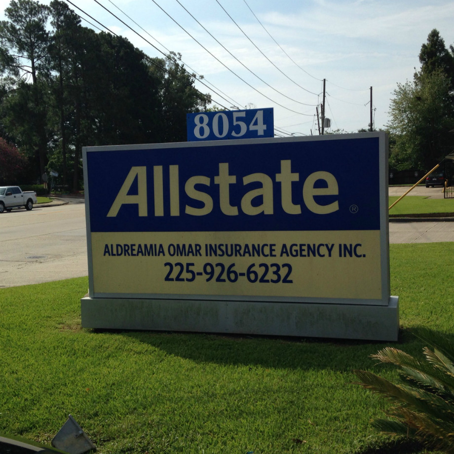 Allstate Auto Insurance Quote Life Home & Car Insurance Quotes In Baton Rouge La  Allstate
