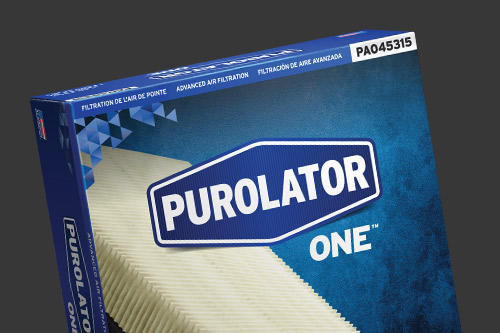 PurolatorONE Air Filters