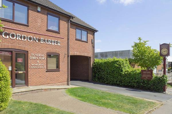 Gordon Barber Funeral Directors in Eaton, Norwich