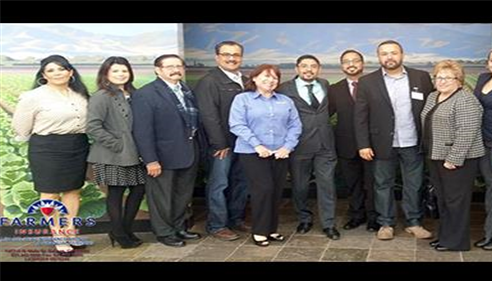 Hispanic Chamber Central Coast