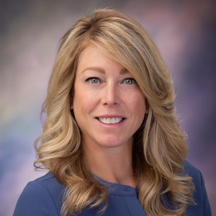 Photo of Jennifer Strasburg, M.D. Rapid City