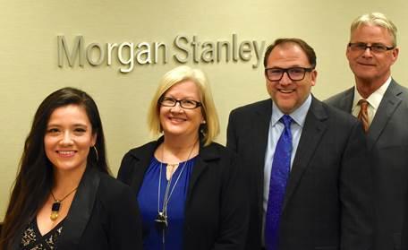 The Koop Group | Lincoln, NE | Morgan Stanley Wealth Management