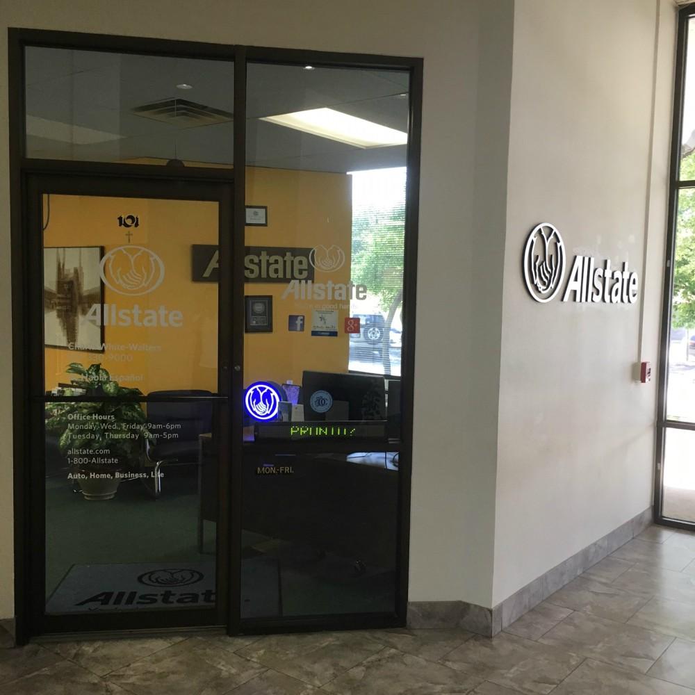 Allstate   Car Insurance in Dallas, TX - Charla White Walters