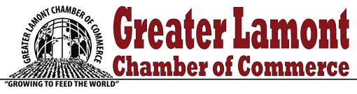 The Greater Lamont Chamber of Commerce