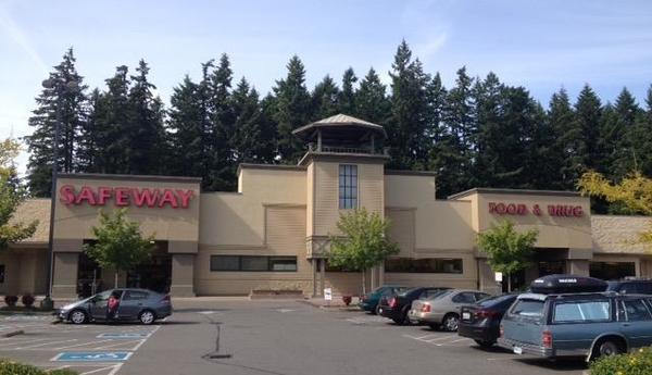 Safeway Pacific Ave SE Store Photo