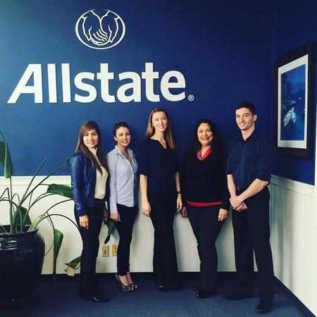 Allstate Agent - True Blue Insurance