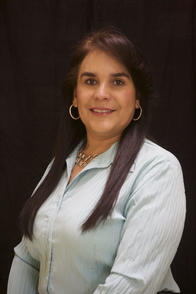 Photo of Esther Martinez-Carrillo