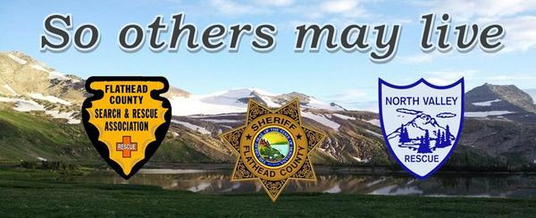 Flathead County Search & Rescue