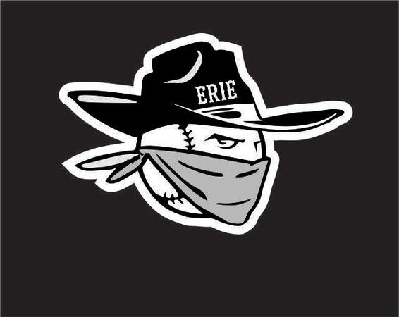 Erie Outlaws Baseball