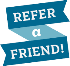 Julie Johnson - Refer a friend and receive a $10 Visa gift card!