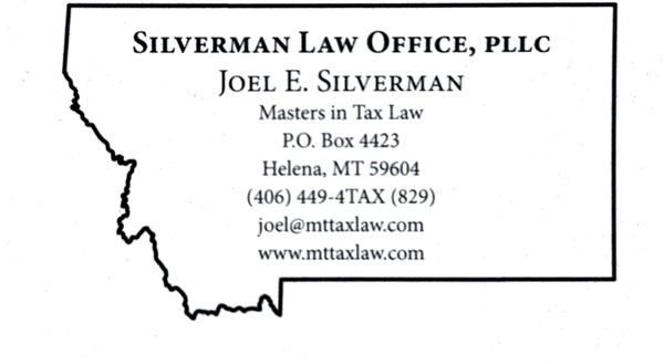 Silverman Law Office