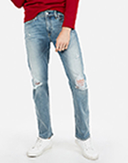 Men's Ripped Jeans from Express