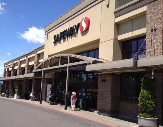 Safeway Pharmacy E 18th St Store Photo