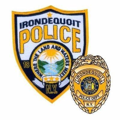 Proud supporter of the Irondequoit Police Department and their local initiatives.