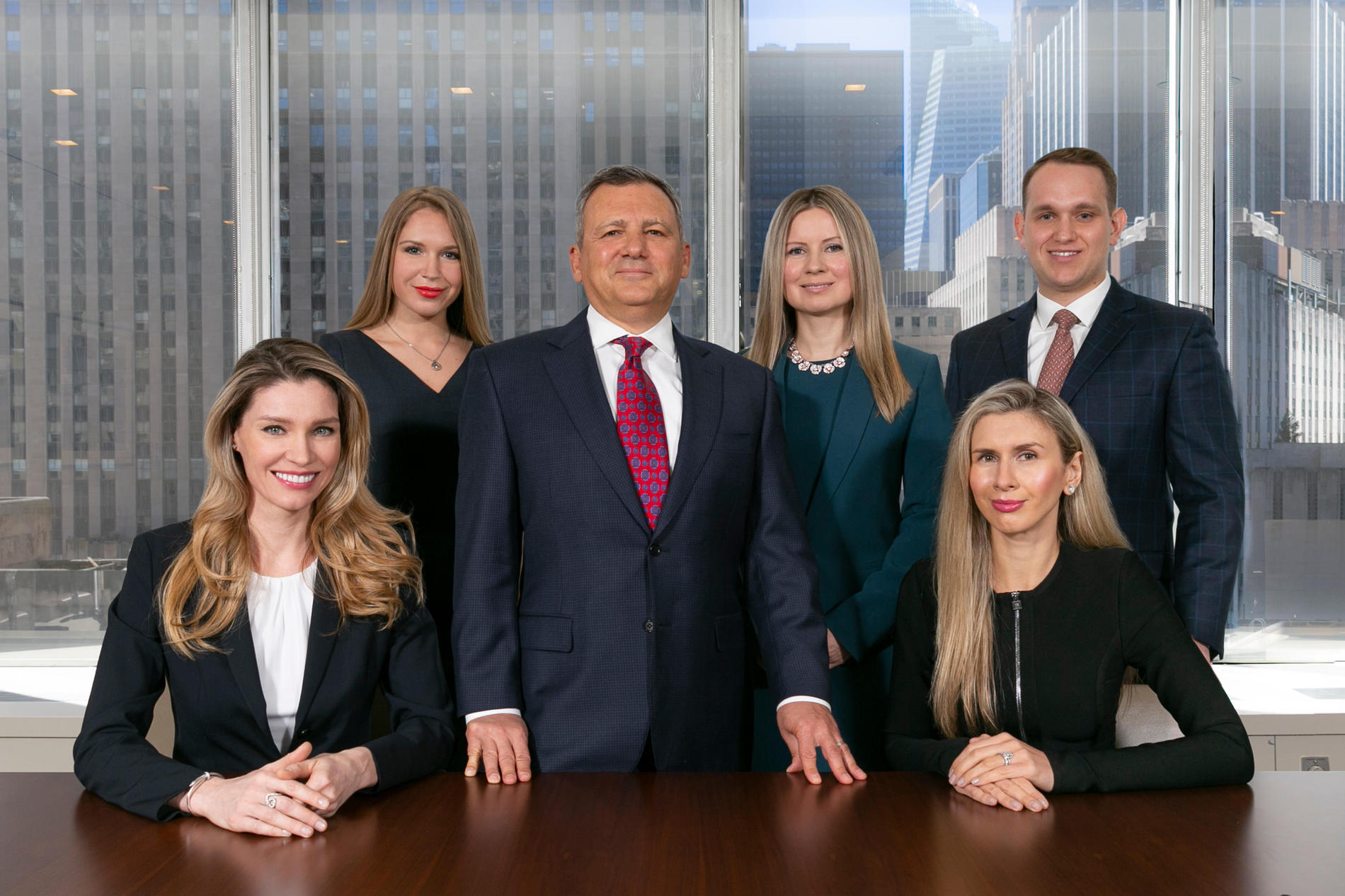 AGS Wealth Management Group   New York, NY   Morgan Stanley Wealth