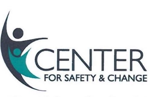 Izzy Katsizna - Allstate Foundation Helping Hands Grant for Center for Safety and Change
