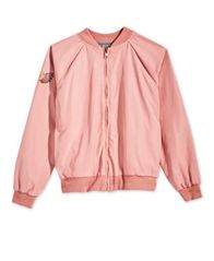 Image of Epic Threads Big Girls Reversible Baseball Jacket, Created for Macy's