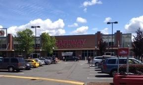 Safeway Store Front Picture at 1423 NW Market St in Seattle WA