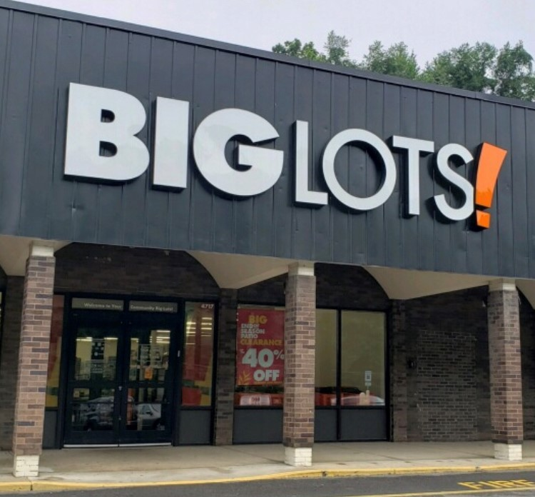Pittsburgh, PA Big Lots Store #5093