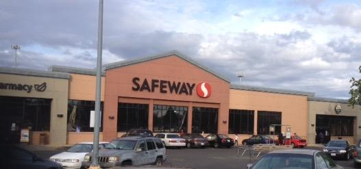 Safeway Pharmacy N 5th Ave Store Photo
