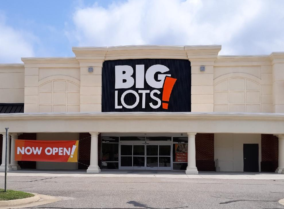 Williamsburg, VA Big Lots Store #5368