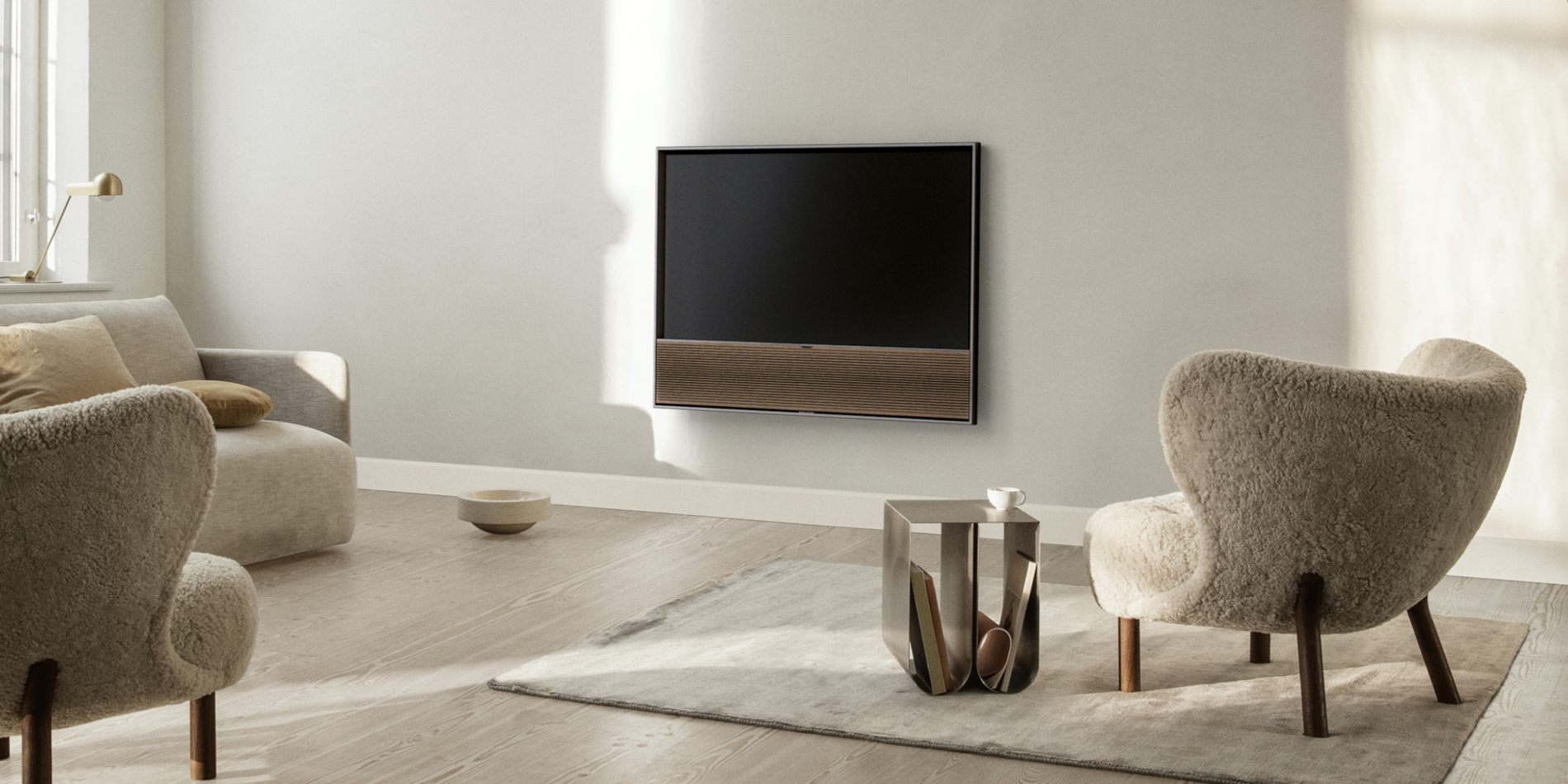 All-in-one OLED-Fernseher 48