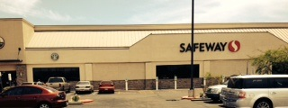 Safeway Store Front Photo at 1225 W Guadalupe in Mesa AZ