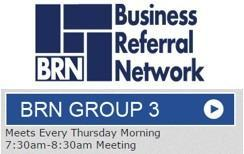 Michael Glazer - Business Referral Network - San Mateo