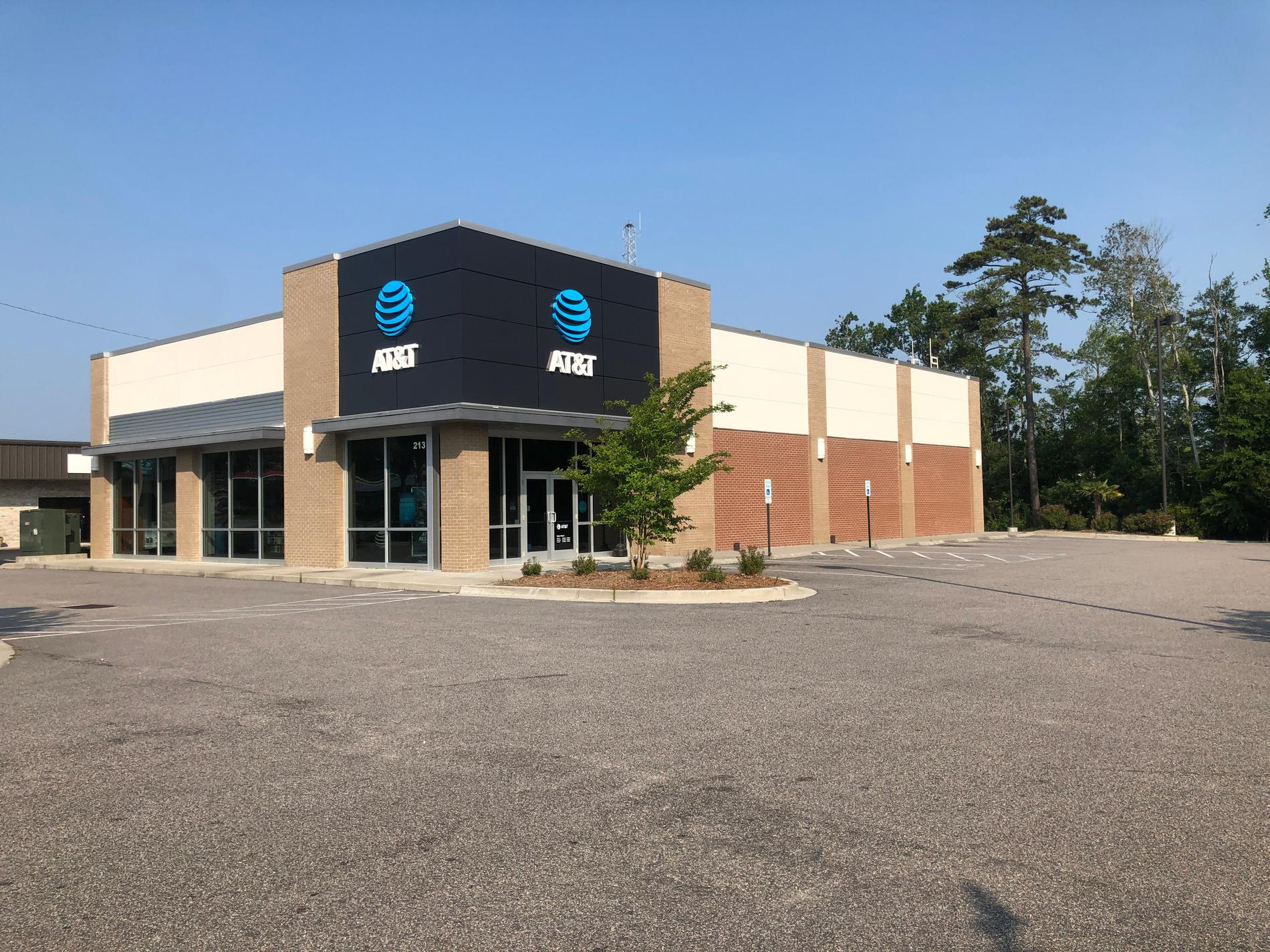 Att Store - North Myrtle Beach - North Myrtle Beach, Sc -1732