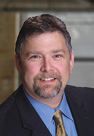 Michael Colyer Loan officer headshot