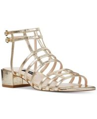 Image of Nine West Xeres Gladiator Sandals