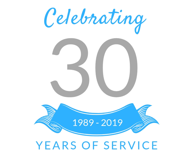 Carolyn Lankford - Our Allstate Agency is 30 Years Old