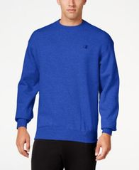 Image of Champion Men's Powerblend Fleece Sweatshirt