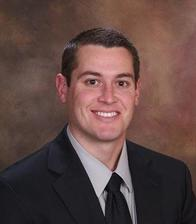 Chad Luitwieler Agent Profile Photo