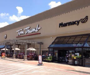 Tom Thumb Pharmacy Independence Pkwy Store Photo